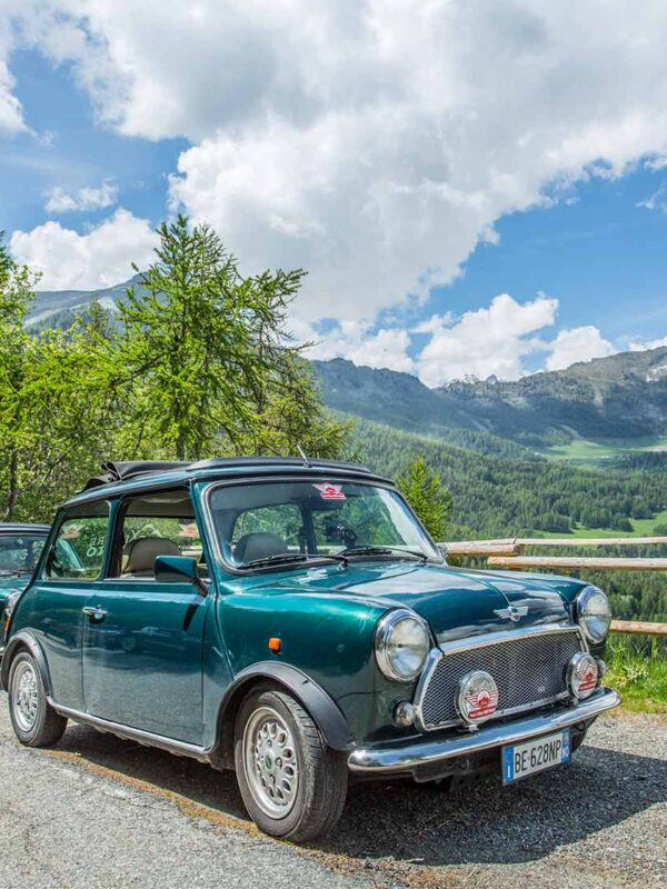 Aosta Valley Mini Meeting - Explore Cervino