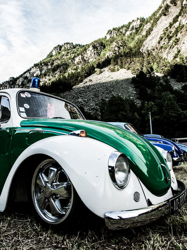 Volks'n'Roll - Explore Cervino